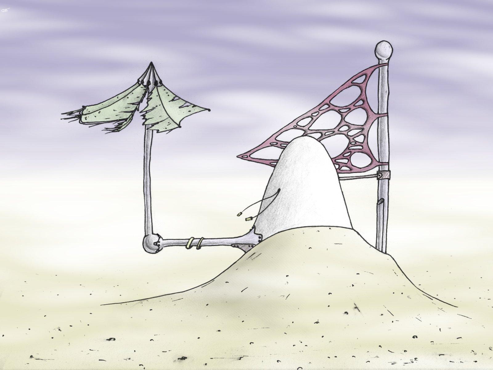 Line Drawing Gimp : Artwork drawings kryptech